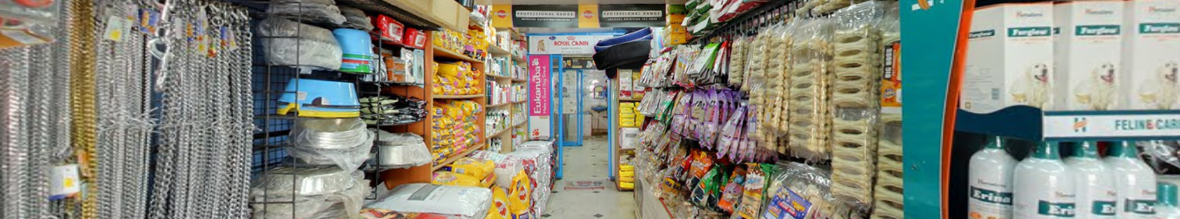 Pet Shop in Bangalore